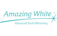 Логотип компании Amazing White