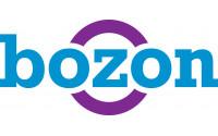 Логотип компании Bozon