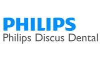 Логотип компании Discus Dental