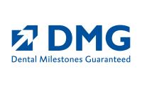 Логотип компании DMG