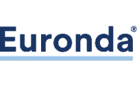 Логотип компании Euronda