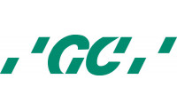 Логотип компании GC