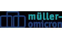 Логотип компании Mueller-Omicron
