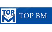 Логотип компании ТОР ВМ