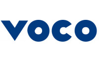 Логотип компании Voco