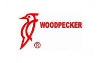 Логотип компании Woodpecker
