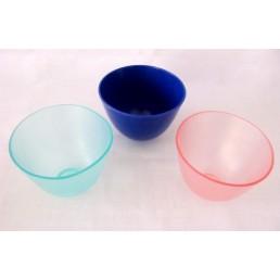 Чашка силиконовая 280мл, C TESEN