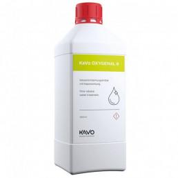 Оксигенал 6 (1 л) средство для предотвращения образования микроорганизмов в системах подачи воды KaVo (OXYGENAL 6)
