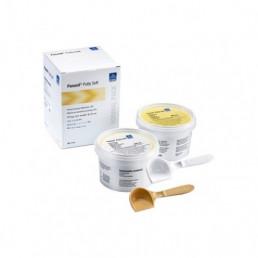 Панасил Патти Софт (База+кат 2*450мл) А-силикон Kettenbach (Panasil Putty Soft)