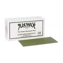 Воск ALUWAX с алюминиевой крошкой 1,5 мм (28 пластинок) Aluwax