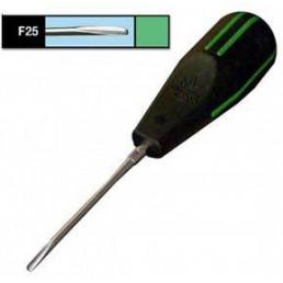 Люксатор (F25) периотом усиленный 2,5мм, прямой, Directa