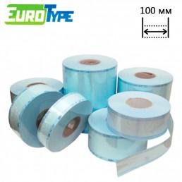 Рулон для стерилизации Евротайп (100мм/200м)