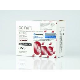 Фуджи 1 (35 г порошка, 25мл жидкости) GC
