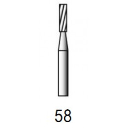 Бор FG   58