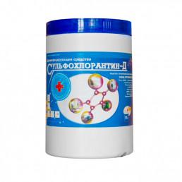 Сульфохлорантин Д (1 кг) дезинфицирующее средство, Завод оргсинтез ОКА