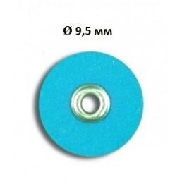 8690F Соф-лекс диски 9.5мм, тёмно-голубые (50шт), 3М
