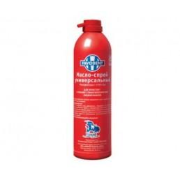 Масло спрей (500мл) FAVODENT - для смазки наконечников