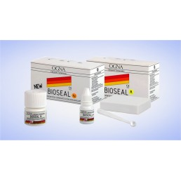 Биосил NORMAL (BIOSEAL)  - для пломб. каналов(рабочее время 20минут) OGNA