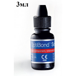 Оптибонд Соло Плюс (3мл) KERR (Optibond Solo Plus)