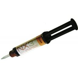 NX3 (шприц 5 г) - Цемент двойного отверждения (clear=прозрачный), KERR