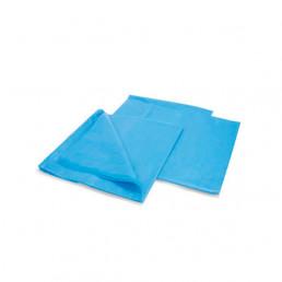 Простыня операционная стерильная 80 см Х 70 см, плотн 25гр/кв.м. (1шт) Инмедиз