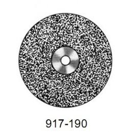 DISC  917/190 (200)   (0,40 mm) низ.полный