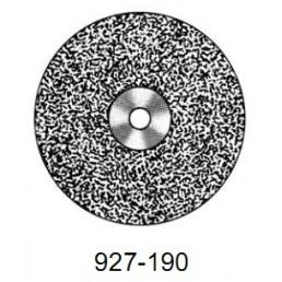 DISC  927/190 (200)   (0,55 mm) двухст.полный