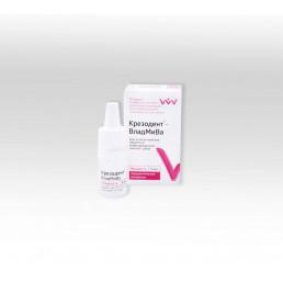 Крезодент  (5 мл) Антисептическая жидкость, ВладМиВа