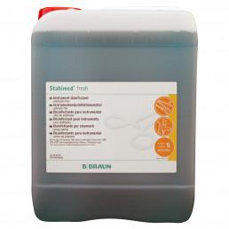 Стабимед (5л) Концентрат. Моюще-дезинфицирующее средство широкого применения B.Braun