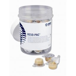 Периодонтальная повязка Резо-пак (отдельные порции 50*2 г) Hager&Werken
