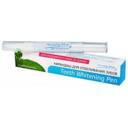 Карандаш для отбеливания зубов, АмейзингВайт