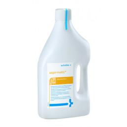 Аспирматик (2л) жидкость для обработки аспирационных систем всех видов, Schulke&Myer