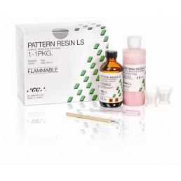 Патерн Резин  (100гр.пор+100гр.жидкость) GC