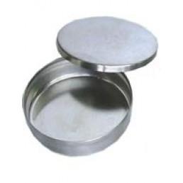 Чашка петри металл (без делений, маленькая) 50511 Медикон