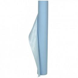 Простыня НЕ стерильная в рулоне с перфорацией 200см Х 80см, плотн 20гр/кв.м. (100шт) ГЕКСА