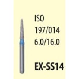 Боры EX-SS14 (5 шт/уп) MANI