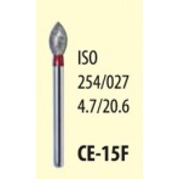 Боры CE-15F (5 шт/уп) MANI