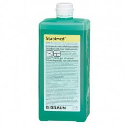 Стабимед (1л) Концентрат. Моюще-дезинфицирующее средство широкого применения B.Braun