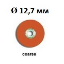 8692С Соф-лекс диски 12.7мм, коричневые (50шт),3М