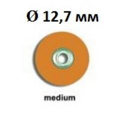 8692М Соф-лекс диски 12.7мм, оранжевые (50шт), 3М