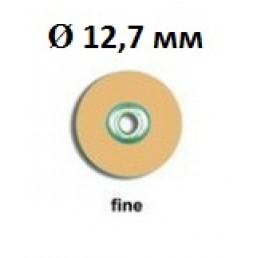 8692F Соф-лекс диски 12.7мм, песочно-коричневые (50шт),3М