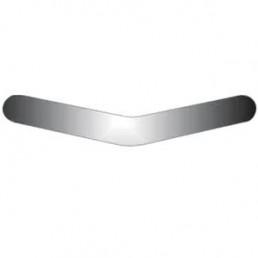 1.0931(35 МИКРОН) Матрицы металлические для моляров (12 шт) ТОР ВМ