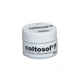 Колтосол F (38 г) Временный пломбировочный материал химического отверждения, Coltene Whaledent (Coltosol F)