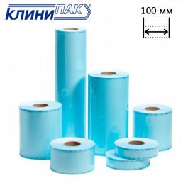 Рулон для стерилизации КлиниПак (100мм/200м)