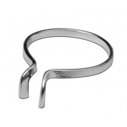 1.177 Кольцо фиксирующее М-кольцо (1 шт) ТОР ВМ
