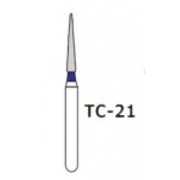 Боры TC-21 (5шт) Мани