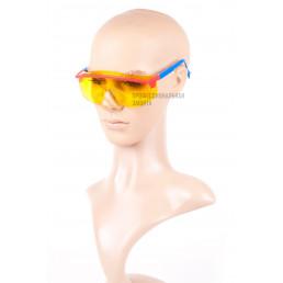 Очки защитные (желтые), арт 13713, (УФ защита), РОСОМЗ
