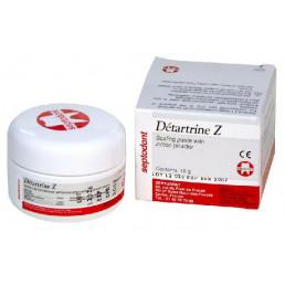 Детартрин Z (45 г) Паста для удаления зубного камня с истолченным цирконом, Septodont (Detartrine Z)