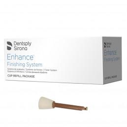 Энхенс ЧАШКА (30 шт/уп) Для финишной полировки, Dentsply