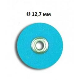 8691F Соф-лекс диски 12.7мм, темно-голубые (50шт), 3М